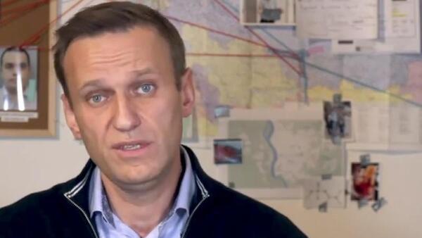 © Navalny Instagram Account