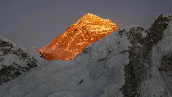 © Tashi Sherpa