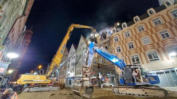 © Stadt Augsburg